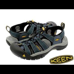 •Keen• Newport H2 Waterproof Sandals